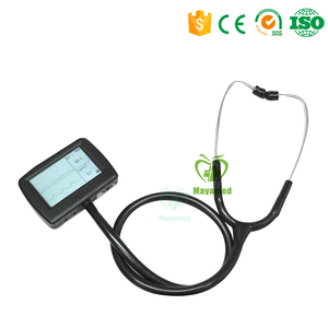MY-G009 Multi- Function Electronic Stethoscope