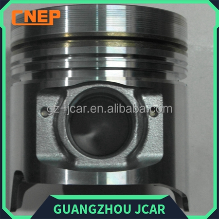 100mm Piston Rings Set for Mazda Titan T3500 SL Engine