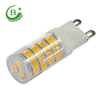 china factory direct cheap led lamp beads silicone plug bulb corn