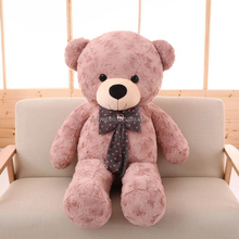 new design giant teddy bear 200cm skin wholesale teddy bear plush toy hot valentine's