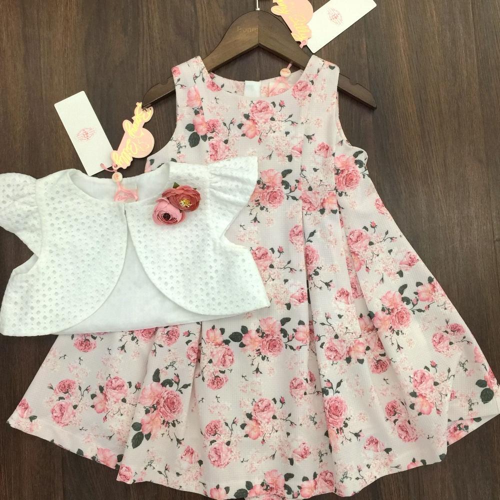 75939017f kids clothing wholesale name brand girls clothes kids girls european dress