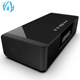 QI Wireless Charger Alarm Clock Radio Bluetooth Speakers Wireless Portable Home Stereo Speaker with HD Sound Bold Bass