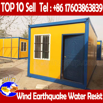 Ready Made Wholesale Cheap Mobile On Wheels Prefabricated Tiny ...
