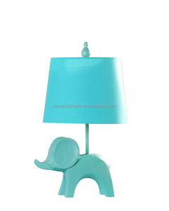 Eye protection desk lamp cute Cartoon design desk lamp for kids