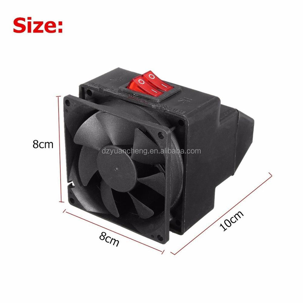 China Heater Fan To Car Manufacturers And Electric Vehicles 1500w 240v Ceramic Element Suppliers On Alibabacom