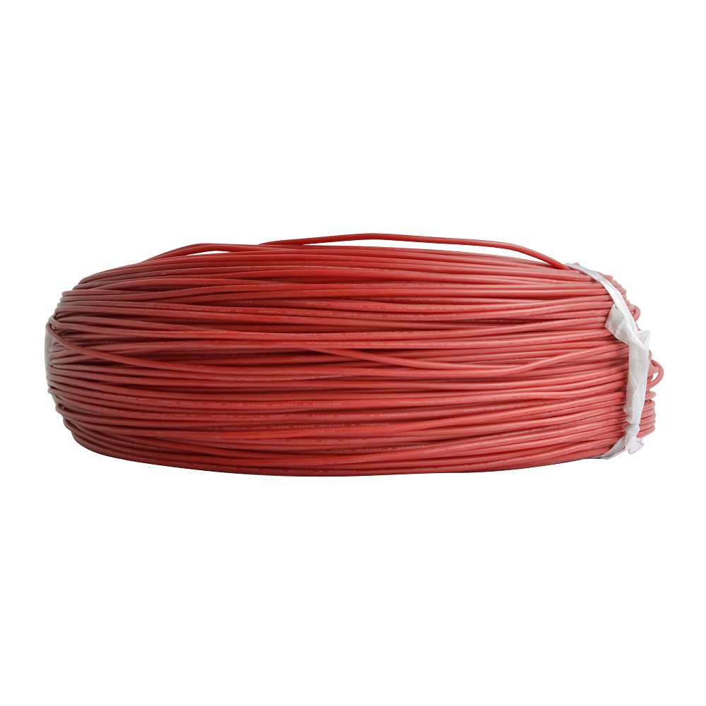 450V/750V 2.0 sq mm Silicone Copper Wire H05S-K