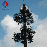 Fake Artificial Pine Tree