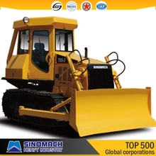 SINOMACH 80HP nuovo <span class=keywords><strong>mini</strong></span> <span class=keywords><strong>bulldozer</strong></span> GT80-3 Farm <span class=keywords><strong>bulldozer</strong></span>