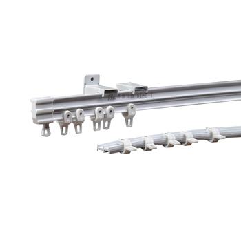 Europaische Vorhangschiene Flexible Fensterschienen Hangender Raumteiler Vorhang Duschvorhang Kette Buy Hangende Raumteiler