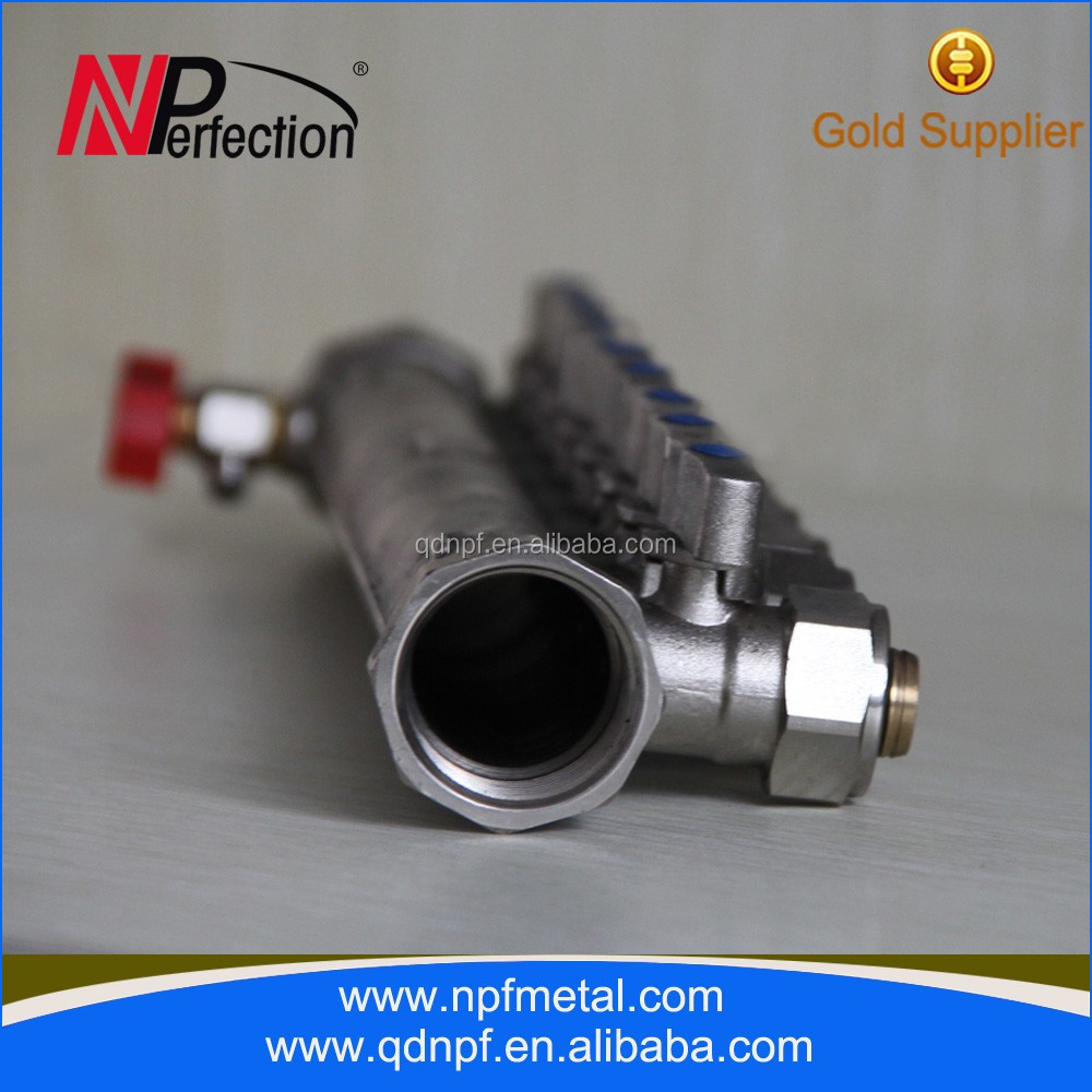 gas ball valve g1/8 1/4 3/8 brass water heating mini style natural gas ball