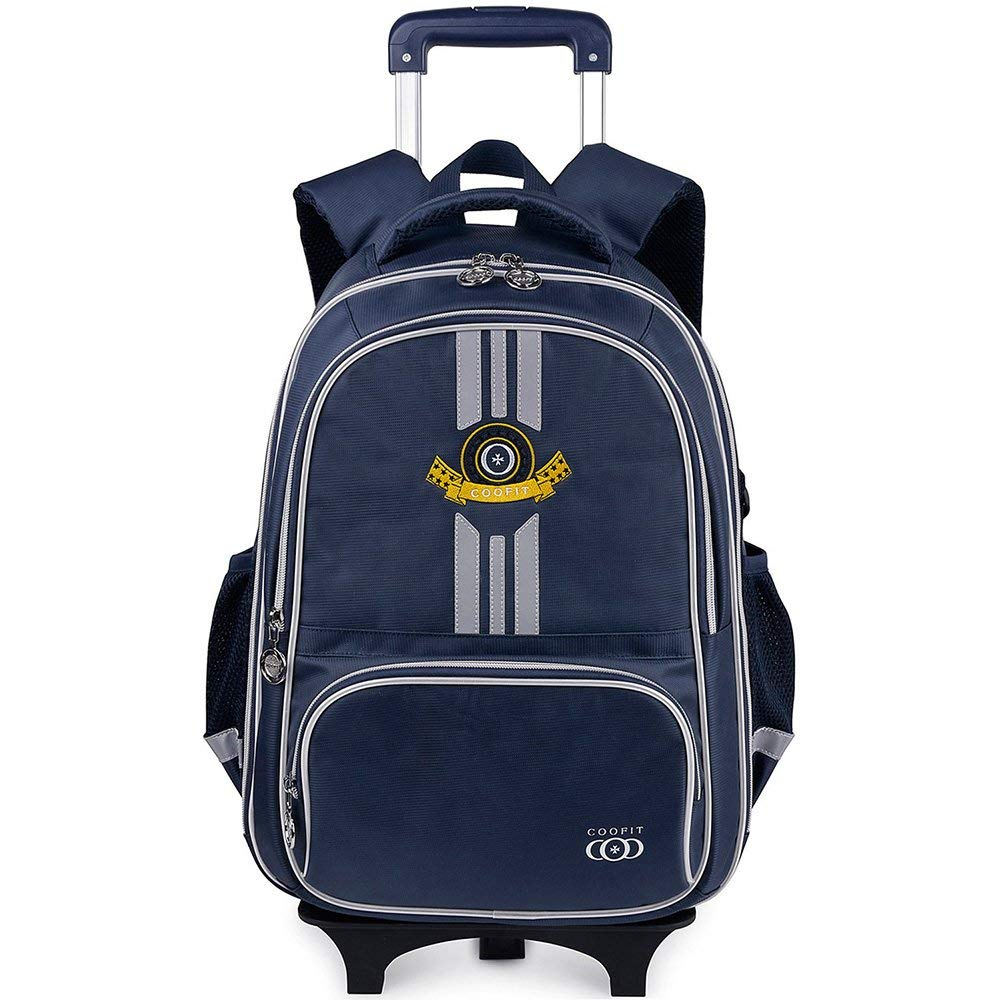 3c091e67fe Get Quotations · Rolling Backpack