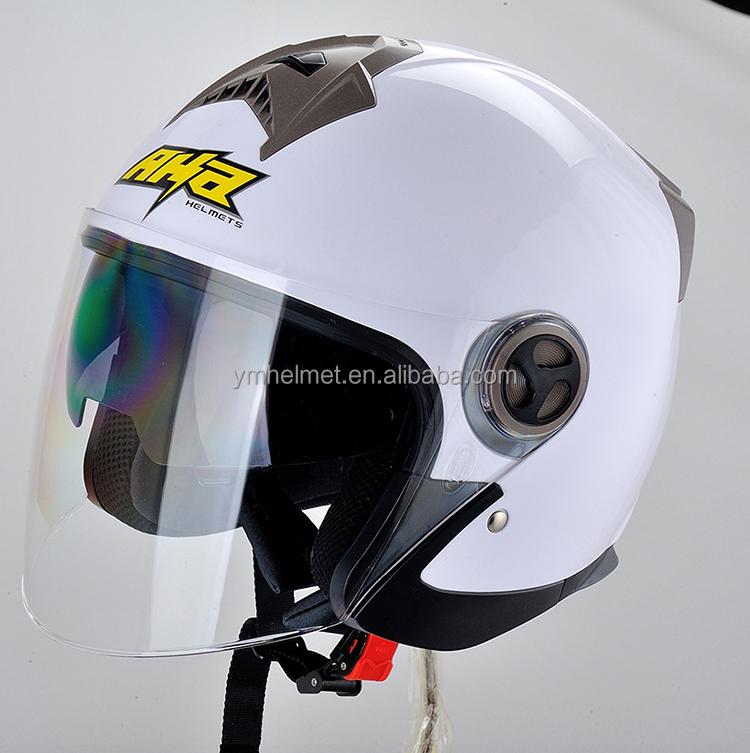 Ym-625 New Model Yema Helmet Half Face Helmet Cheap Open Face ...
