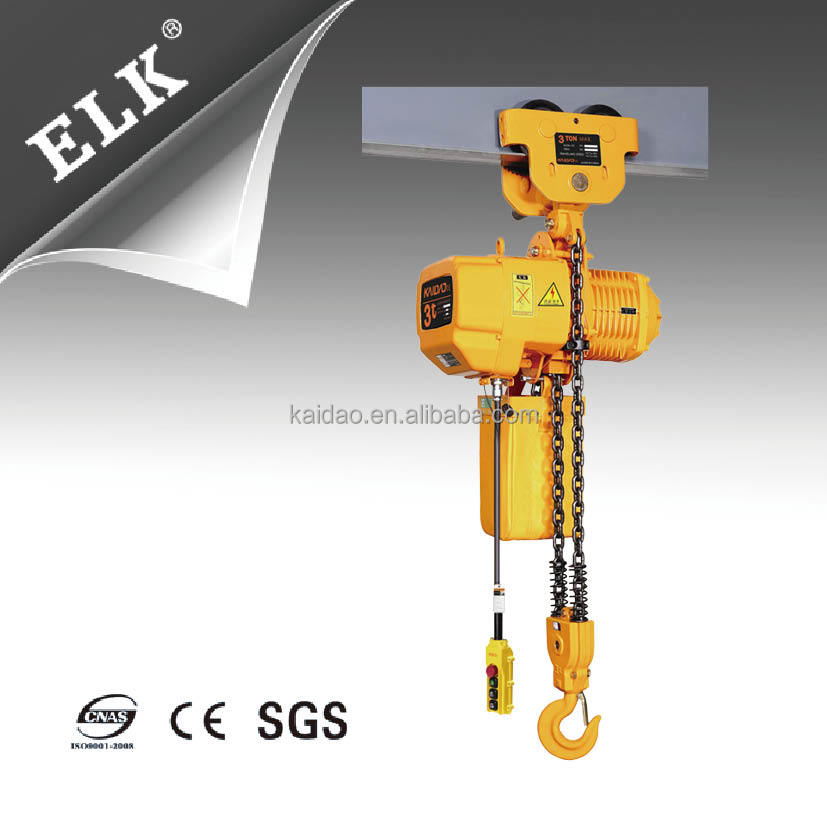 KITO type 1ton electric manual chain hoist kito type 1ton electric manual chain hoist with plain trolley kito electric chain hoist wiring diagram at mr168.co