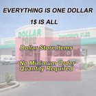 No.1 Dollar store items purchasing import and export agent in China Yiwu market