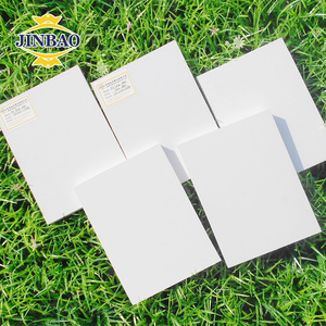8mm 16mm white/black sintra pvc 4*8 foam sheet for sign light box