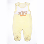 Baby sleeveless climbing romper spring and autumn climbing clothes
