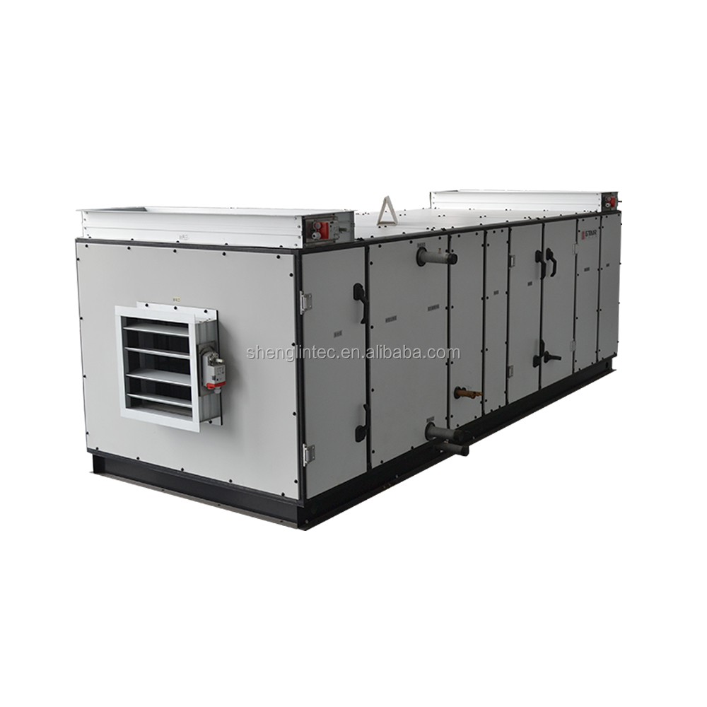 modular cheap air handlers manufacturer in China