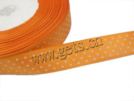 Gets.com nylon ribbon orange ribbon charms