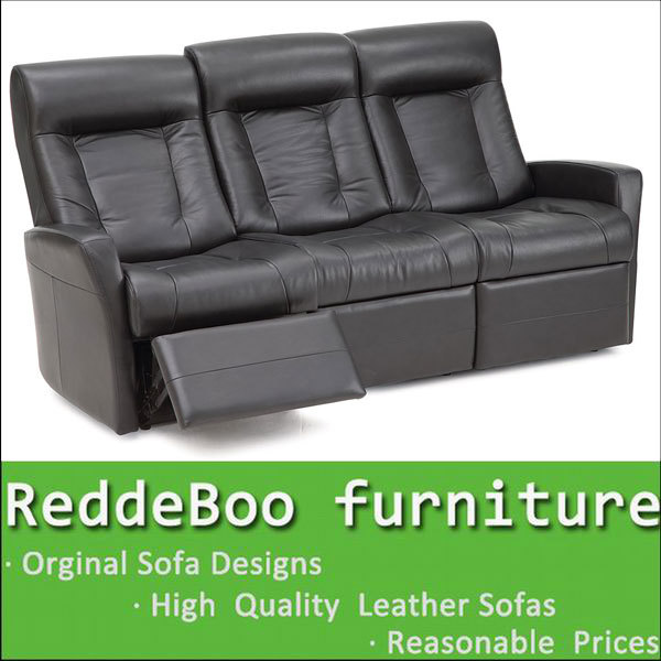 Functional Sofa Used Office, Leather Cover Sofa, Single Functional Chair Furniture