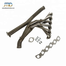 made in China hot sale  performance exhaust manifold for Nissan patrol TB48 exhaust header