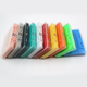 Color and transparent blank cassette tape factory direct sales