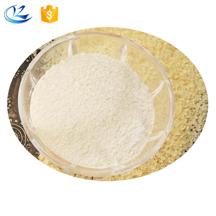 Food grade thickener semi-refined iota carrageenan gum powder for toothpaste and ice cream from manufacturer price