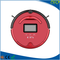 OFC Factory Price Clean Robot Automatic Cleaner Robot Vacuum Cleaner 2017