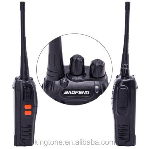 2-3km Talk Range Baofeng Bf-888s Walkie Talkie - Buy Baofeng Bf-888s  Manual,Baofeng Bf-888s Programming,Baofeng Bf-888s Software Product on