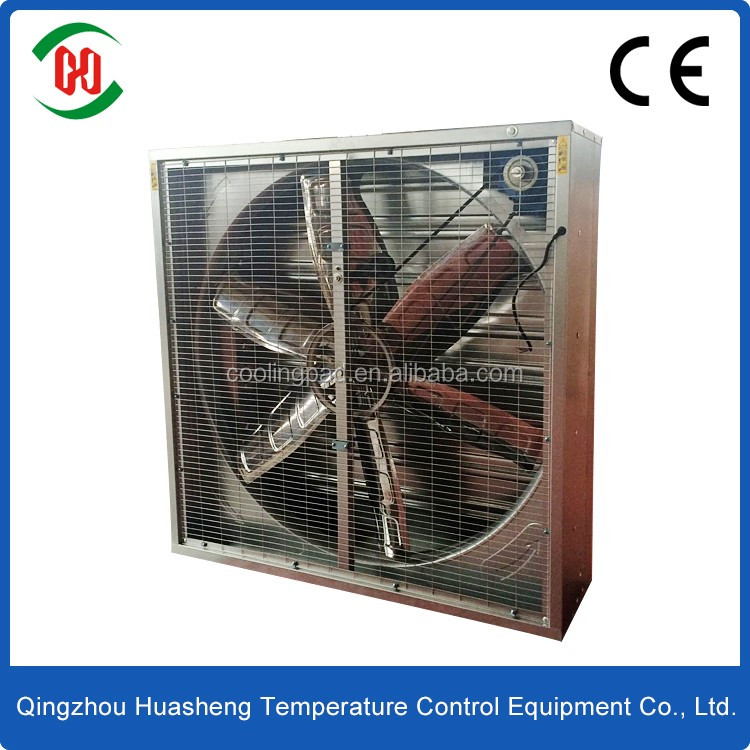 Stainless Steel Blade Material unique circulation fan