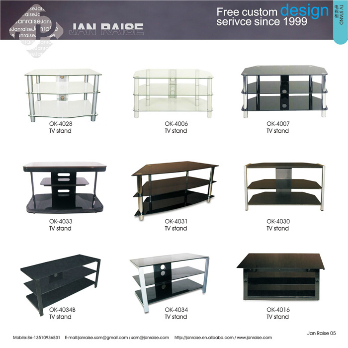 Living Room Furniture Samsung Wooden TV Stand OK - W4116