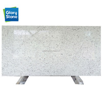 USA Marble Look Artificial Quartz Stone