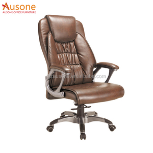 Top Quality Faux Leather Executive Office Chairs Antique Office Chair