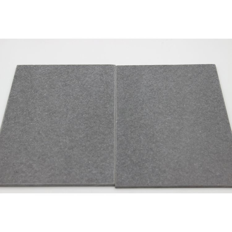 Waterproof Wall Decoration Fireproof Fiber Cement Sheet In China