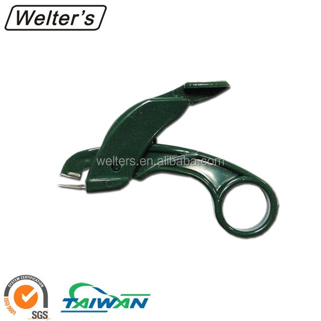 mit automatic novelty easy scissor staple remover