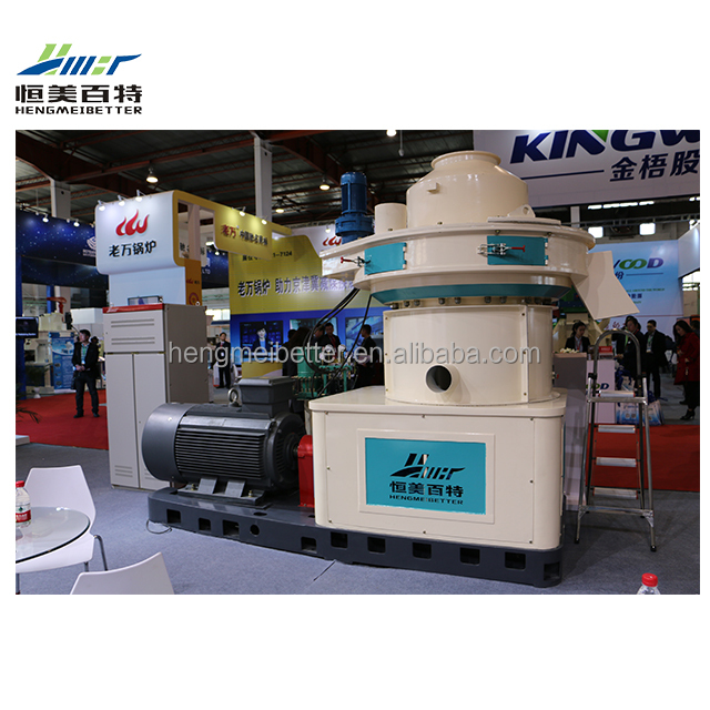 high efficiency cat litter machine price for making wood pellets