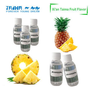 Xian Taima Pineapple essence food flavour concentrate ice cream liquid flavor