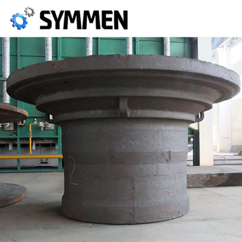 Module Promissing Ball Mill Girth Gear Mining Manufacturers In ...