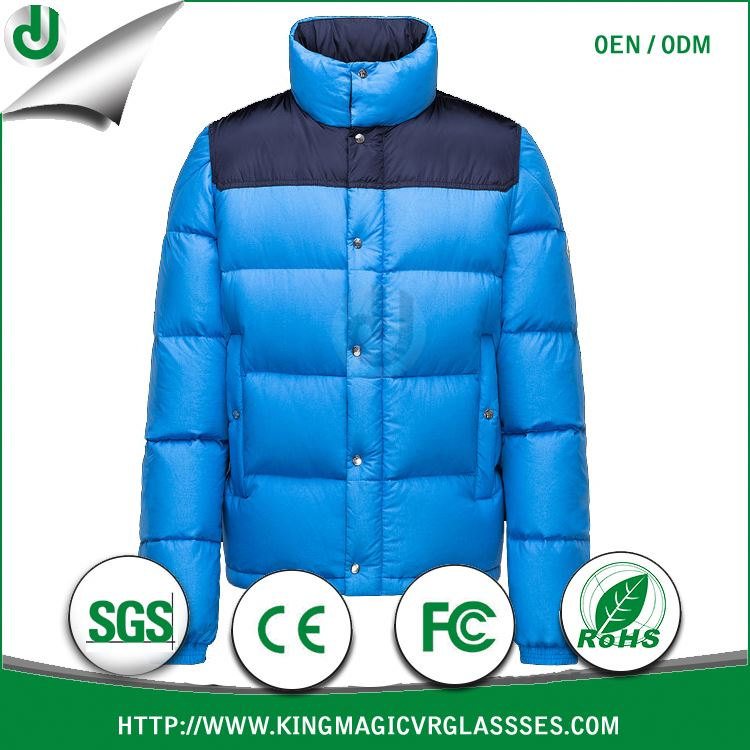 SGS and warm JUNJIE ferarry jacket