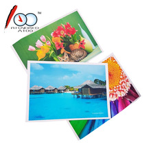 A4 160g Hoge glossy water proof <span class=keywords><strong>fotopapier</strong></span>