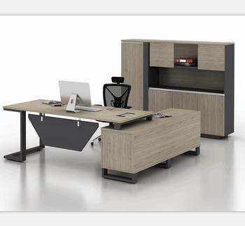 Precio Gerente De Oficina Escritorio Mesa De Trabajo De Muebles De Oficina  - Buy Medición De Mesa De Oficina,Diseño De Mesa De Gerente General,Mesa De  ...