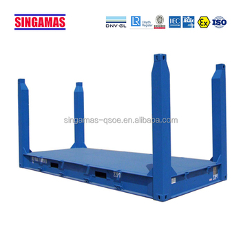 Iso Certified Platform Based Shipping Container - Buy Shipping  Container,Platform Shipping Container,Platform Based Container Product on  Alibaba com