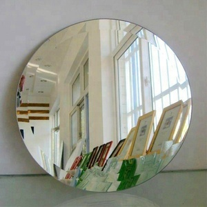 High Reflective Cheap Glass Sheet Prices Silver Mirror for Different Types