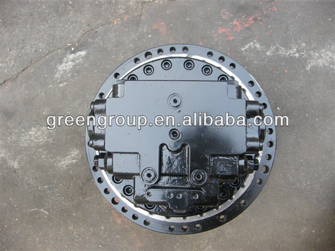 SAMSUNG  EXCAVATOR HYDRAULIC PUMP COUPLING  SE210LC-2 SE210LC-3