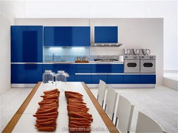 Keuken Bar Muur : Keuken muur opknoping kast ontbijt bar set designer ingerichte