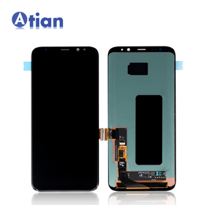 6.2'' for SAMSUNG for Galaxy S8 Plus Screen LCD Display Touch Screen Digitizer for Samsung S8 Plus G950 G950F G955U G9550