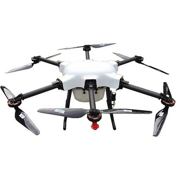 Agricultural Drone Uav Spraying Fertilizer Chemical Pesticide Fumigation  Crop Protection - Buy Six Rotor Drones,Agriculture Drone Sprayer In