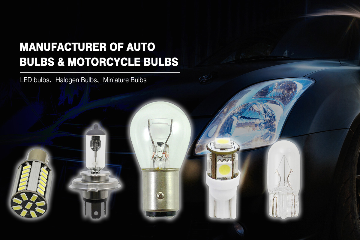 Haining Huayi Electric Lighting Co Ltd Auto Halogen Bulb Bolam Hid Xenon Plasma Grand Blue Miniature