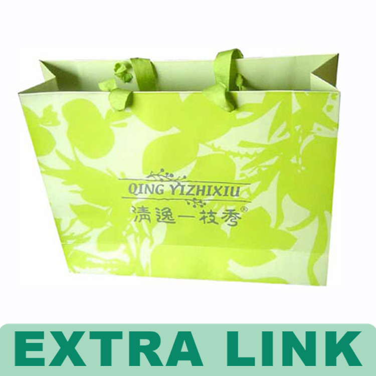 High quality customized multiduty paper bag