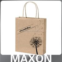 Best selling!!! paper bag for dubai for food