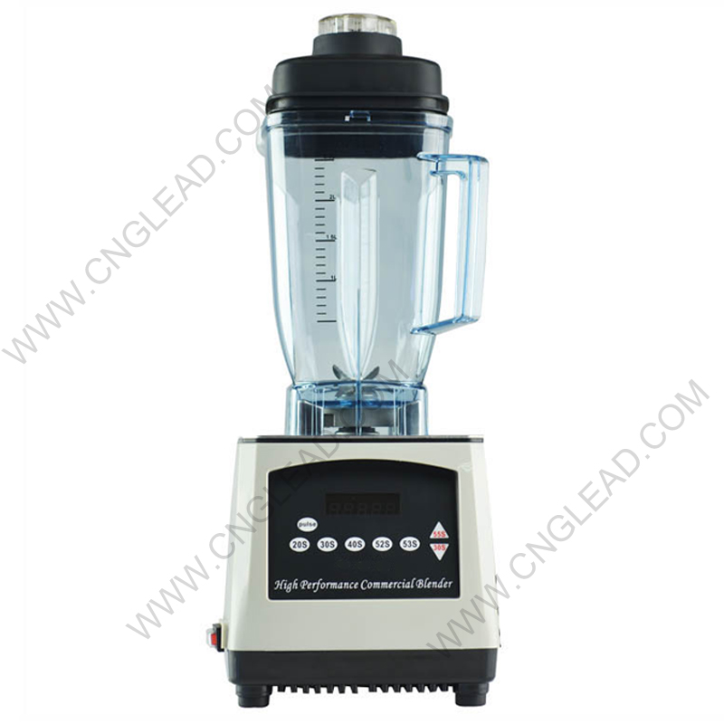 Heavy duty industrial industrial mixer juicer and blender